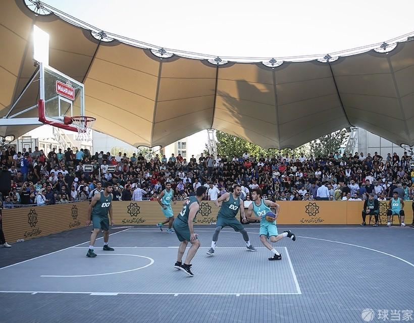 什么是街头篮球