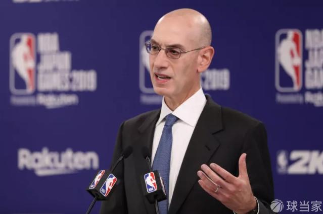 除非出现意外转折,各方预计萧华将于6月宣布NBA复赛