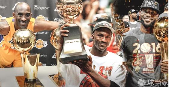 卡隆-巴特勒:NBA是唯一一个不能赞扬所有伟大球员的联盟
